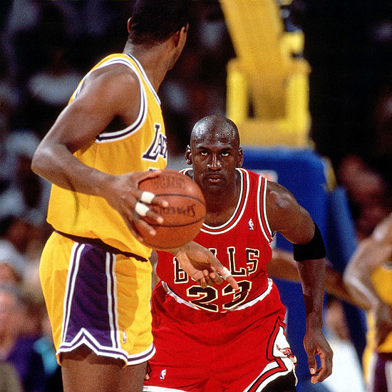 Why Michael Jordan Is Not the Greatest Basketball Player ...