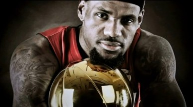 Lebron James Inspirational Video: How Badly Do You want Success?
