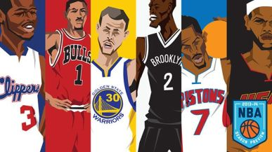 30 NBA Thoughts with the Professor: By @ProfessorCorria