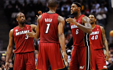 Why The Miami Heat Will NOT Win The 2014 NBA Championship: By @ProfessorCorria
