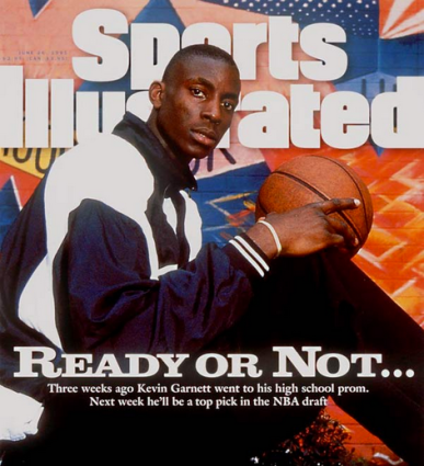 """The NBA's """"One and Done"""" Rule and Our Modern Day Indentured Servants: By @ProfessorCorria"""