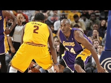 #TTO Christmas Speacial Part 1: Kobe and Kyrie