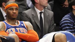 Why the Knicks should trade Carmelo Anthony: By @ProfessorCorria