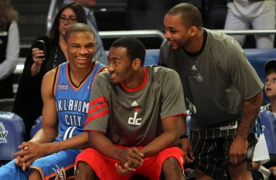 #TTO Christmas Special Part 3: Russel Westbrook and JohnWall