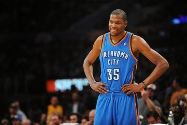 Why Kevin Durant Is The MVP: By @ProfessorCorria